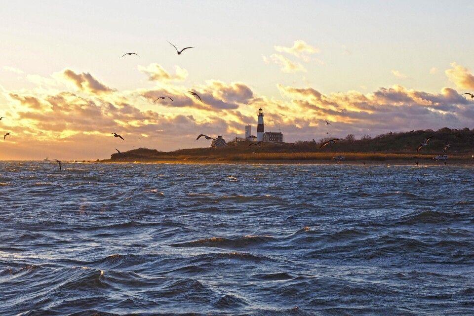 Montauk Lighthouse, Long Island, New York