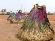 FESTIMA Maskenfestival in Dedougdou