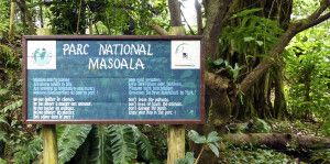 Masoala-Nationalpark