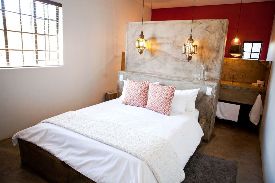 Olive Grove Guesthouse Zimmer