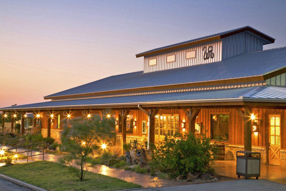 Wildcatter Ranch, Graham, Texas