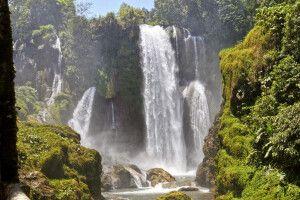 Wasserfall Pulhapanzak, Honduras