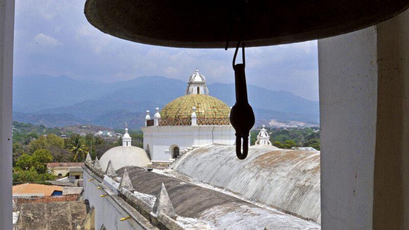 Leon, Nicaragua © Diamir