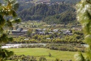 Bhumtang-Tal