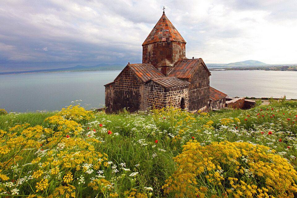 Sewan Kirche