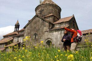 Kloster Haghpat, Nordarmenien