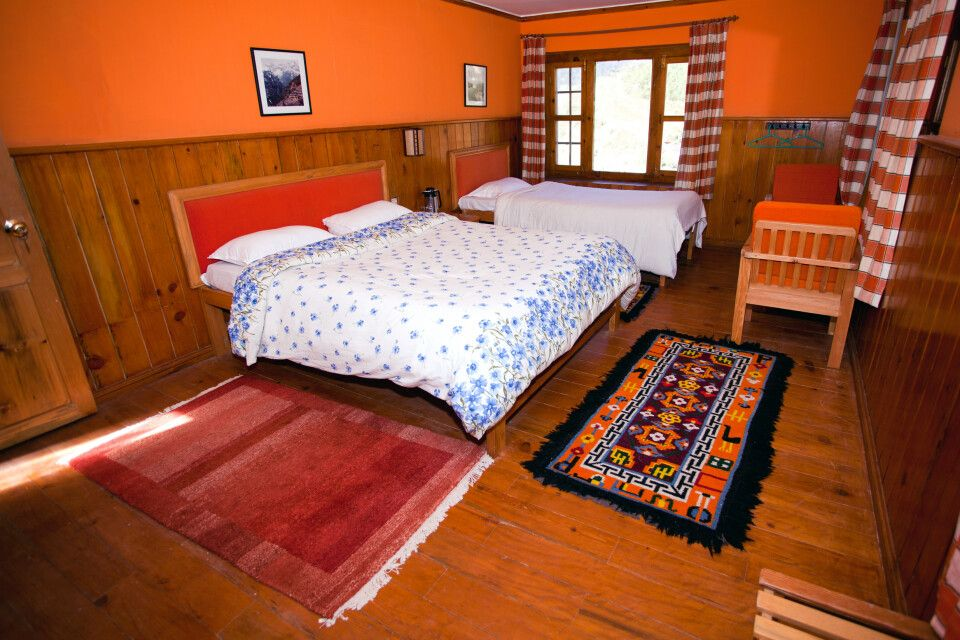 Yeti Mountain Home Namche