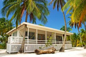 Cottage South Water Caye