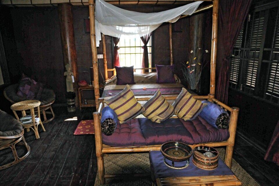 Bong Thom Homestay – Doppelzimmer