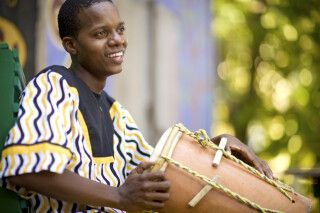 Lebeha Drummer Hopkins