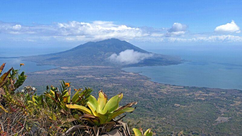 Vulkan Maderas © Diamir