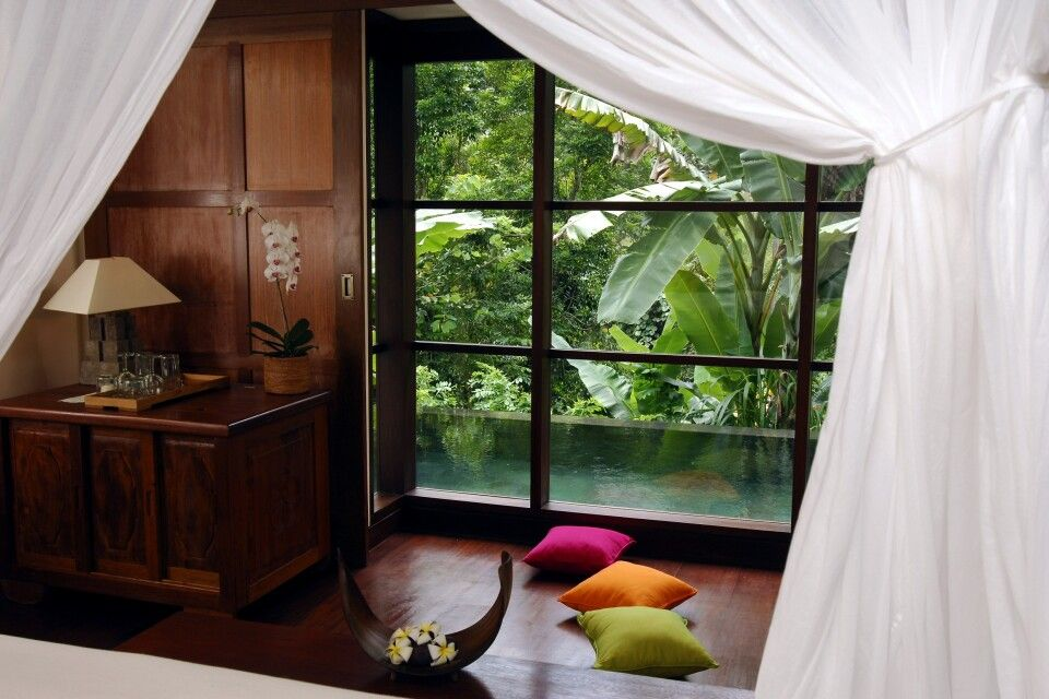 Hanging Gardens of Bali – Suite