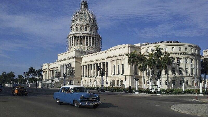 Capitol Havanna © Diamir