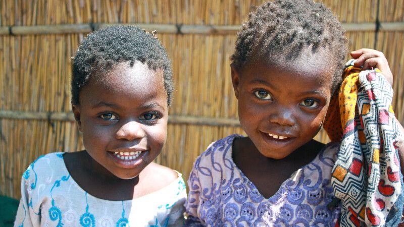 Begegnung in Malawi © Diamir