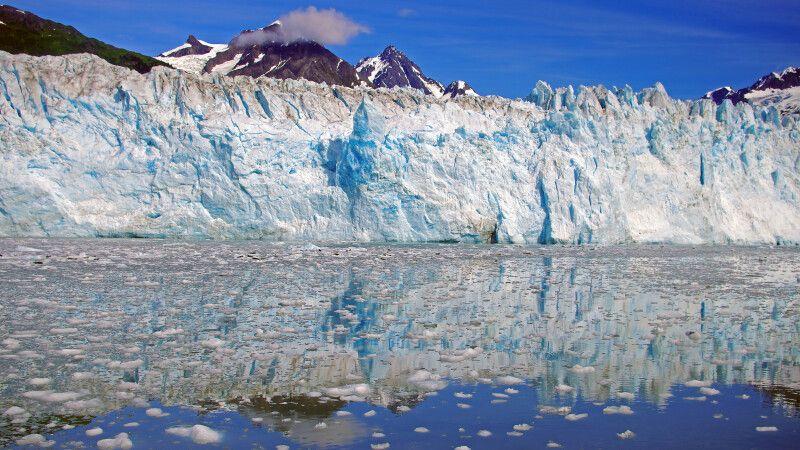 Gletscher bei Valdez © Diamir