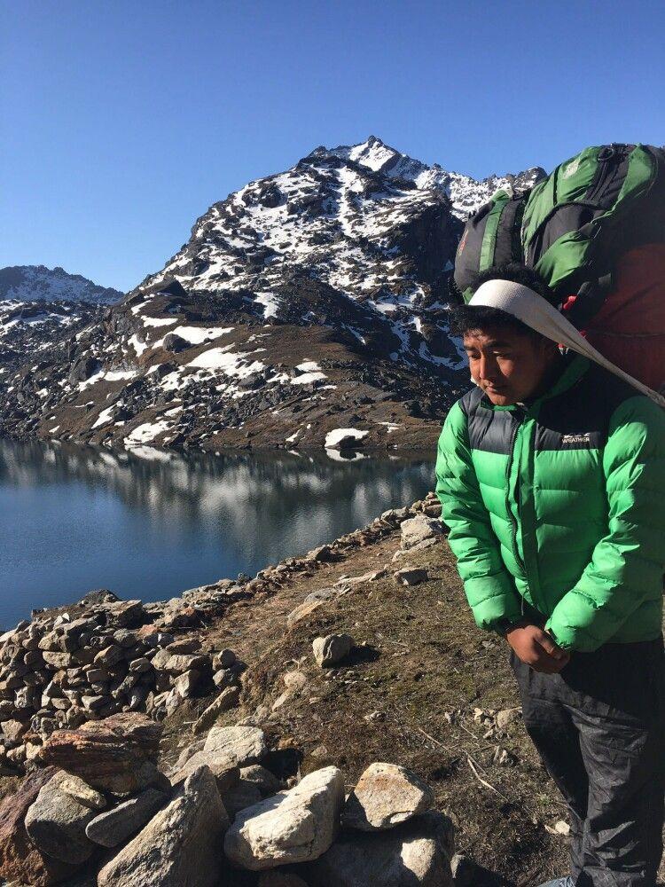 Nepal Helambu Tour