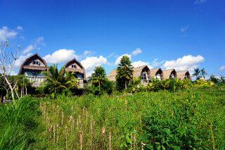 Die 7 Villen des Klumpu Bali
