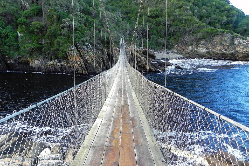 Tsitsikamma-Nationalpark