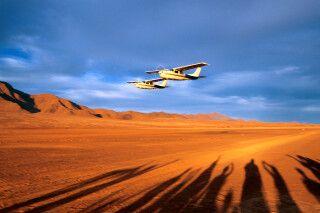 Wolwedans Dunes Lodge, Aktivitäten