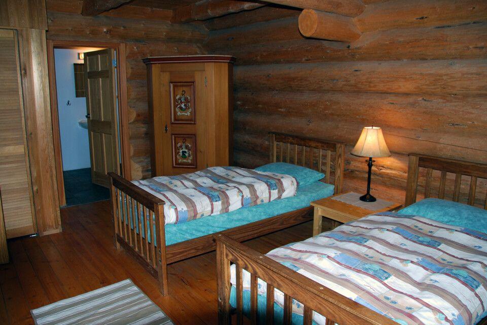 Terra Nostra Guest Ranch, Zimmerbeispiel