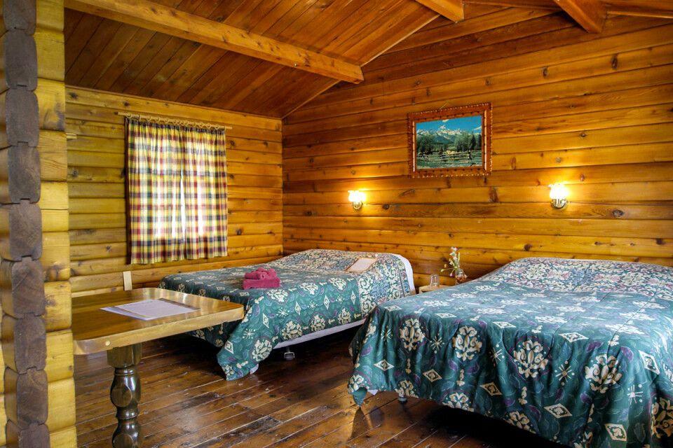 La Reata Ranch, Zimmerbeispiel
