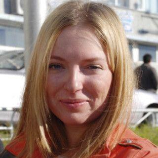 Reiseleiter Alla Ganster-Kuznetsova