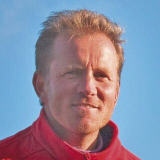 Reiseleiter Falk Lehmann