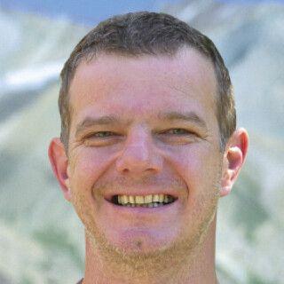 Reiseleiter Frank Reinkens