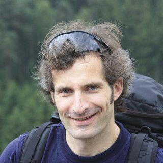 Reiseleiter Mario Wedler