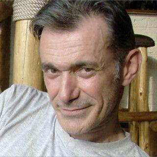 Reiseleiter Rafael Sola Ferrer