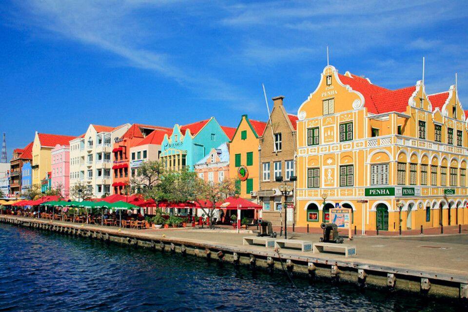 Klein-Holland in der Karibik