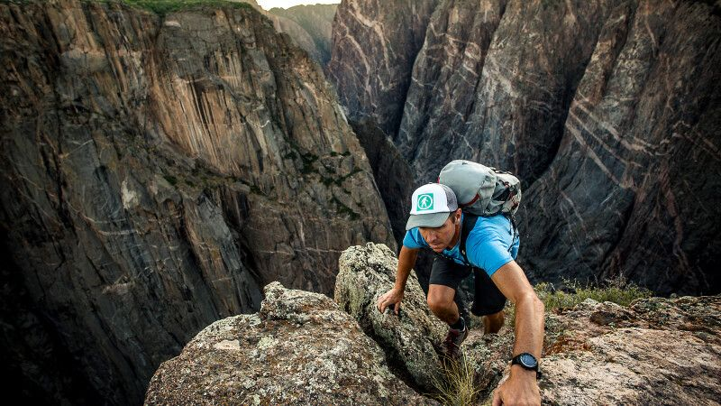 Black Canyon of the Gunnison, Colorado © Diamir