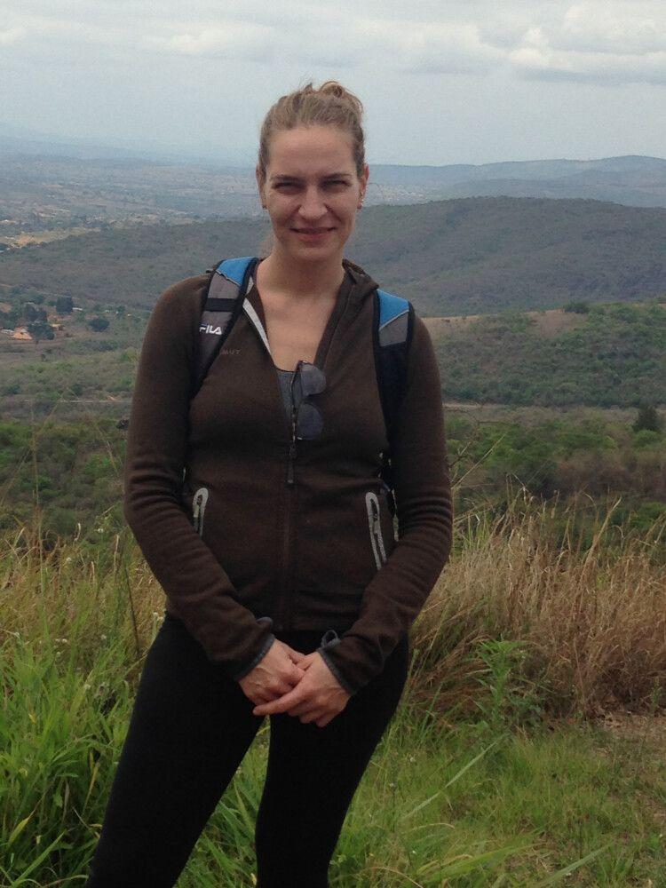 Zu Fuß durch Eswatini