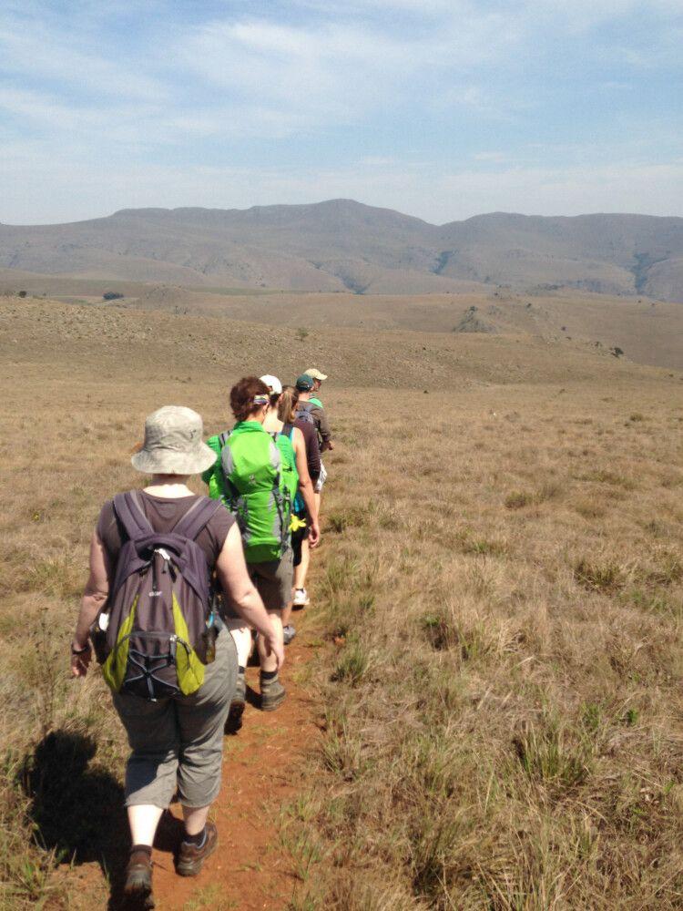 Eswatini, Malolotja-Nationalpark