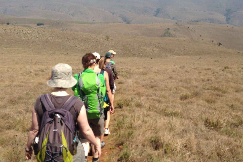 Eswatini, Malolotja-National-Park