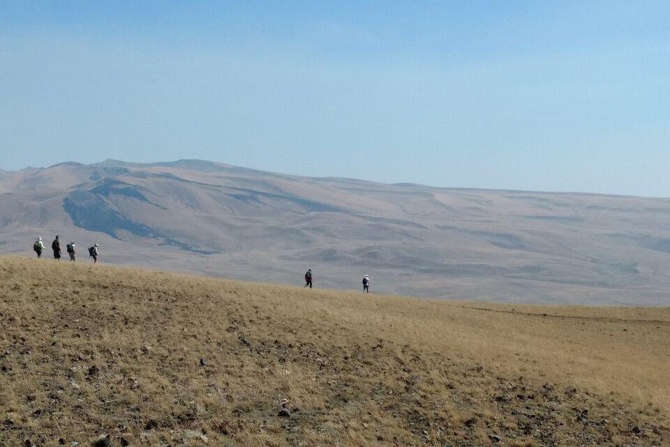 Armeniens Hochland