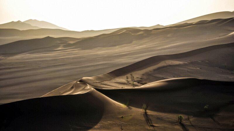 Wüste Dasht-e Lut © Diamir