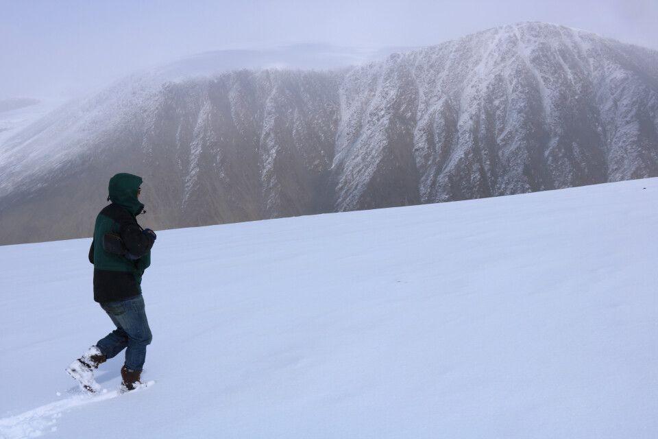 Trekking in den Blue Mountains