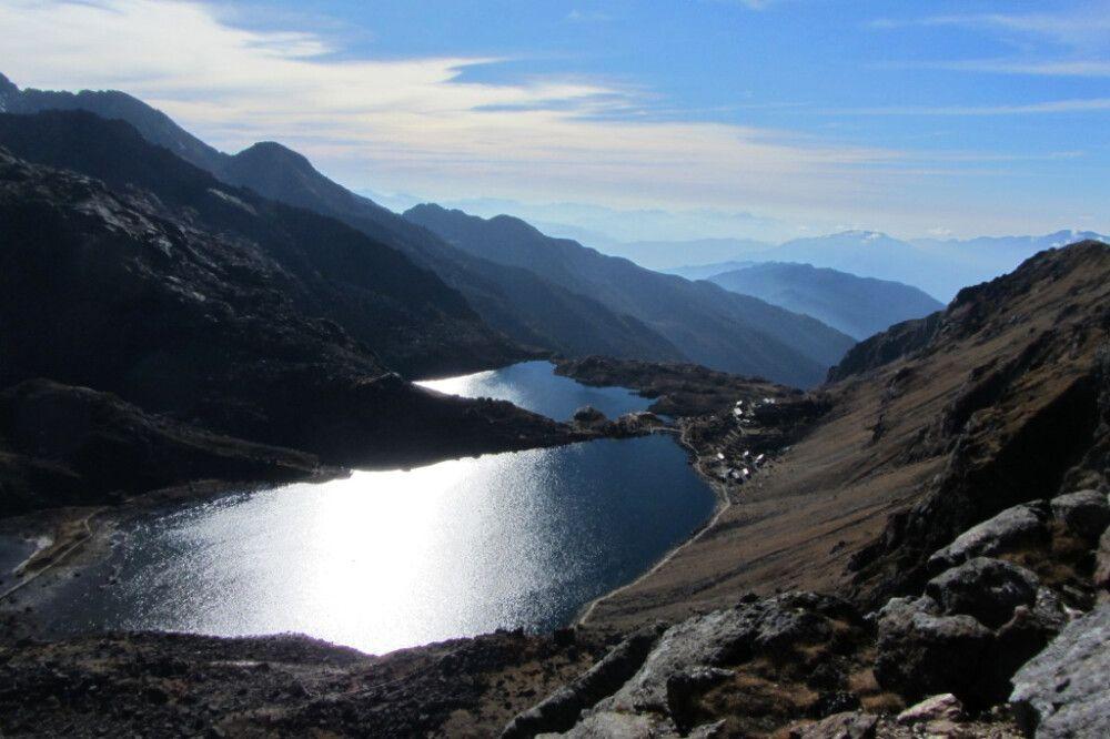 Faszinierende Bergwelt Langtang und Helambu