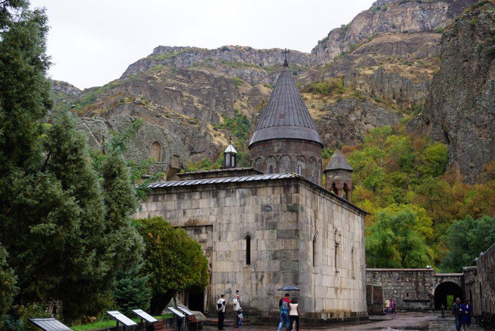 Kloster Geghard
