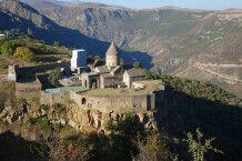 Kloster Tatev Südarmenien