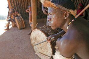 Krieger KwaZulu-Natal