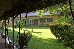 Entebbe Airport Guesthouse