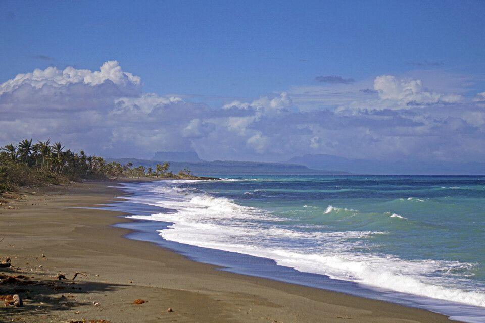 Baracoa Strand