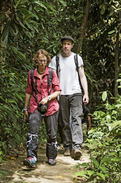 Naturerleben in Vietnam