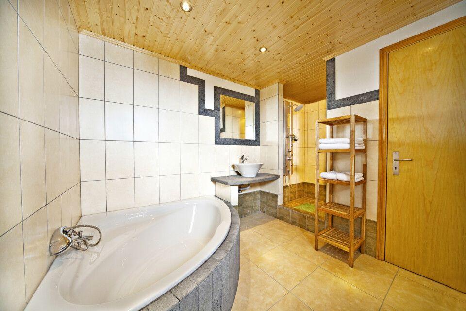 Casa Cachalote – Badezimmer