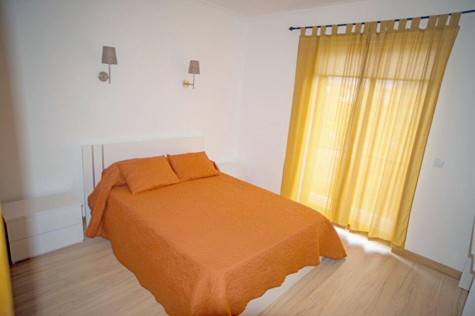 Appartements Maroicos – Zimmerbeispiel