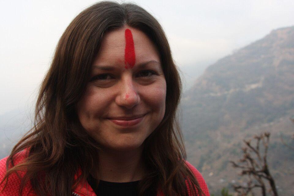 Nepal Holifest