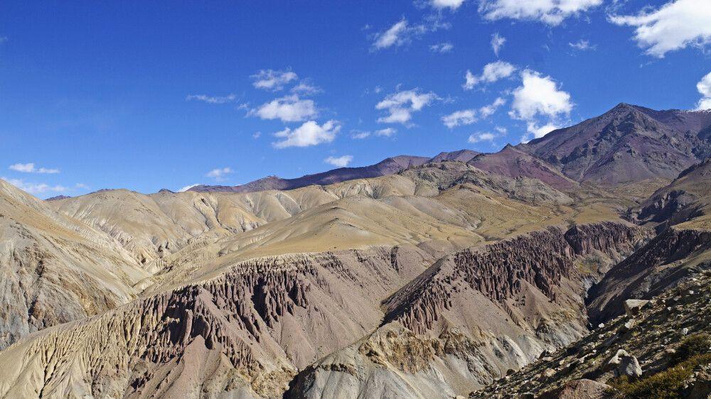Ladakh Markha von Thachungtse nach Nimaling