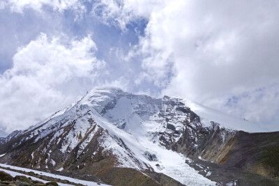 Ladakh Markha Valley Kang Yatze